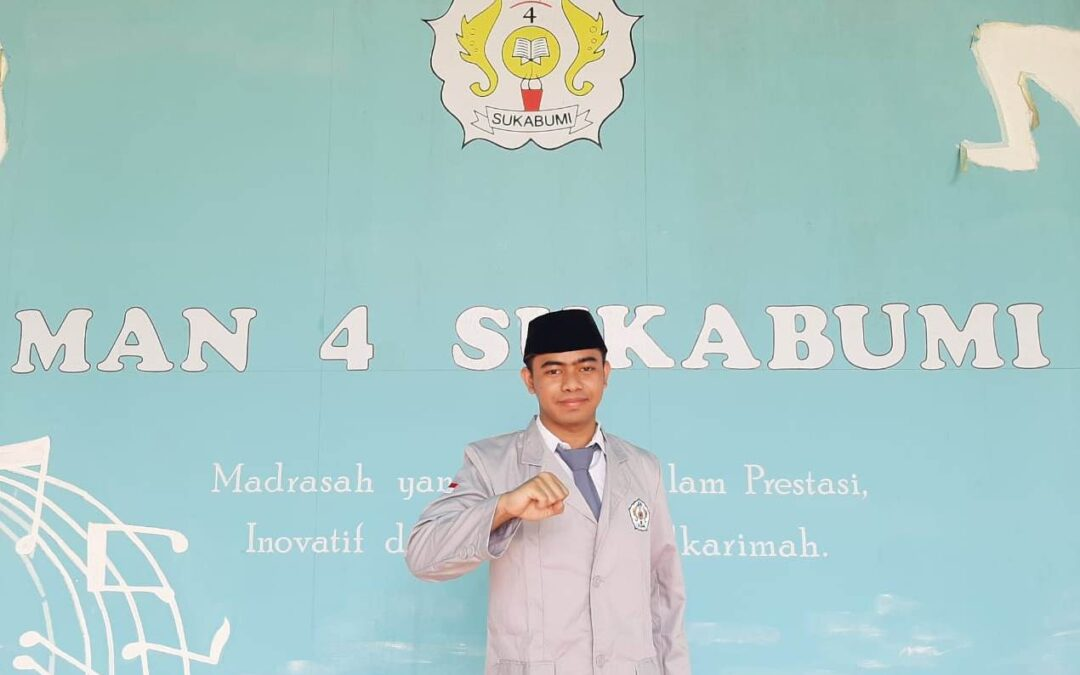 Partisipasi MAN 4 Sukabumi Dalam Parlemen Remaja 2020